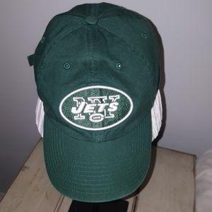 NY JETS Hat.
